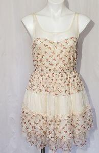 Ultra Pink summer dress